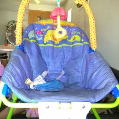Baby Chair That Vibrates Office Exercise Equipment For Sale In Modesto Ca Offerup