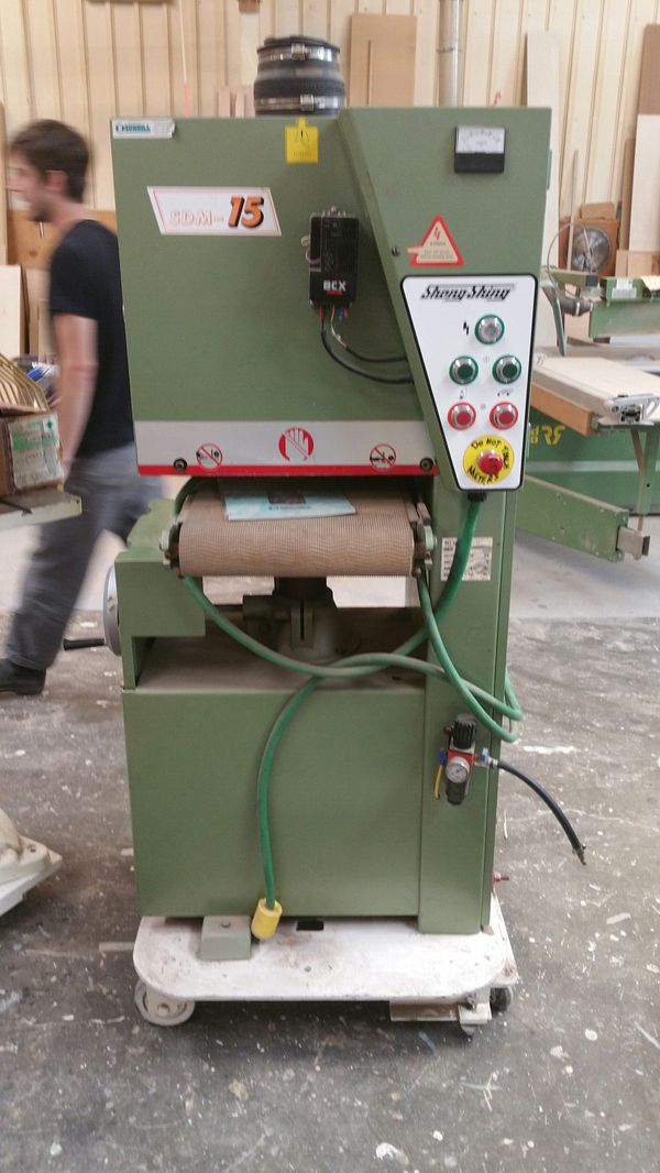 Wide Belt Sander For Sale