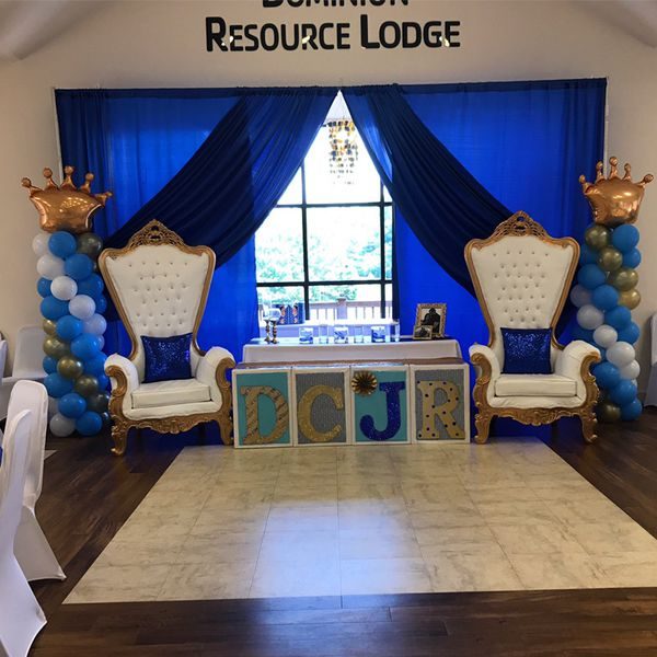 how to make a queen throne chair revolving pose king and chairs for sale in newport news va offerup