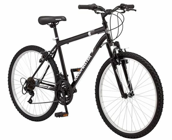 Roadmaster Granite Peak Men's Mountain Bike, 26-inch