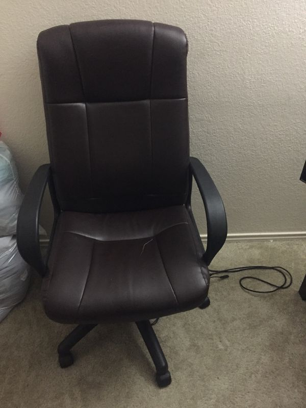 used computer chairs intex inflatable pull out chair review moving sale for in arlington tx offerup