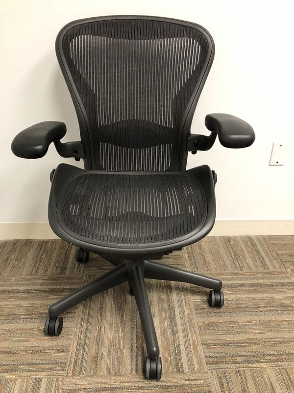 herman miller chair sale guitar with back for in santa ana ca offerup