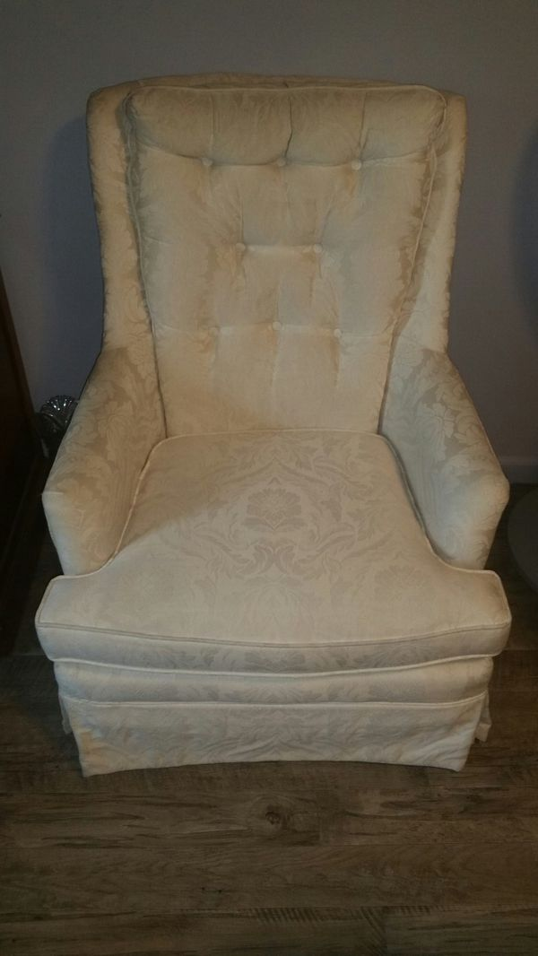 pembrook chair corp a is still rocker swivel for sale in winston salem nc offerup