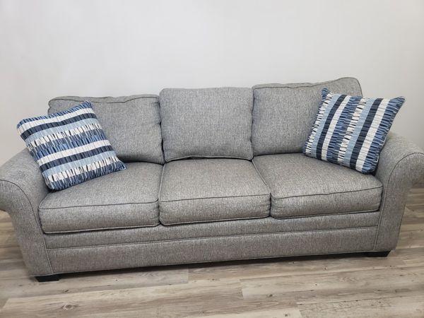 Cindy Crawford Bellingham Sleeper Sofa Review   Review ...