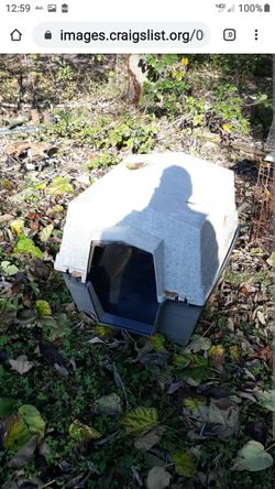Dog Houses For Sale Craigslist : houses, craigslist, House, Virginia, OfferUp