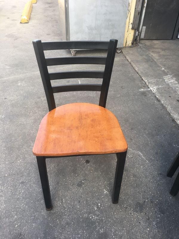 used restaurant chairs plastic folding 32 available for sale in miami