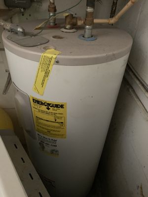 Free Kerosene off of Craigslist, Water Removal and Kerosene Heater...