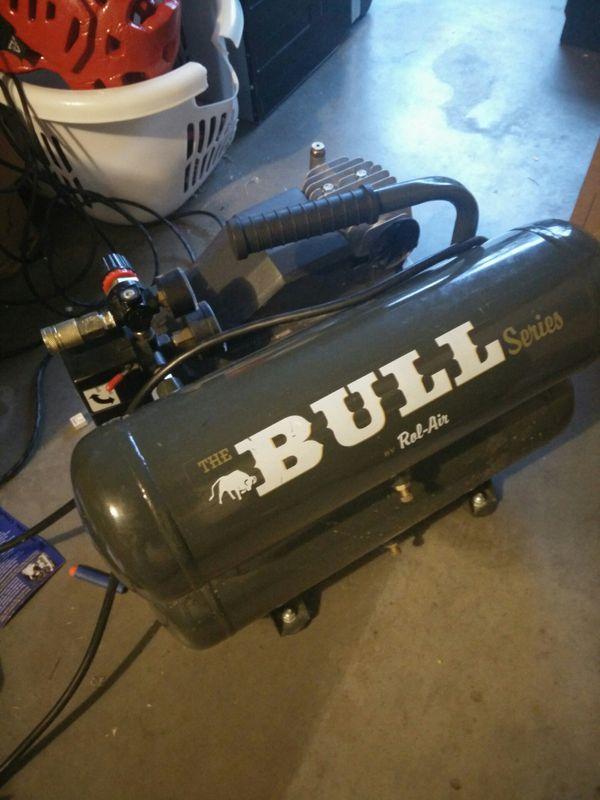 Rolair Gas Compressor Manual