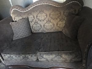 cheap sofas in las vegas nv lusso panorama italian modern grey fabric leather sectional sofa new and used for sale offerup buenas condisiones