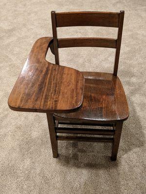 Antique School Desk For Sale