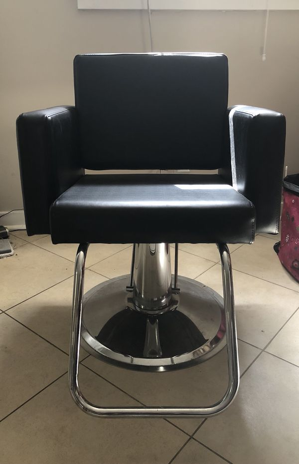 stylist chair for sale high outdoor folding chairs salon in lake worth fl offerup
