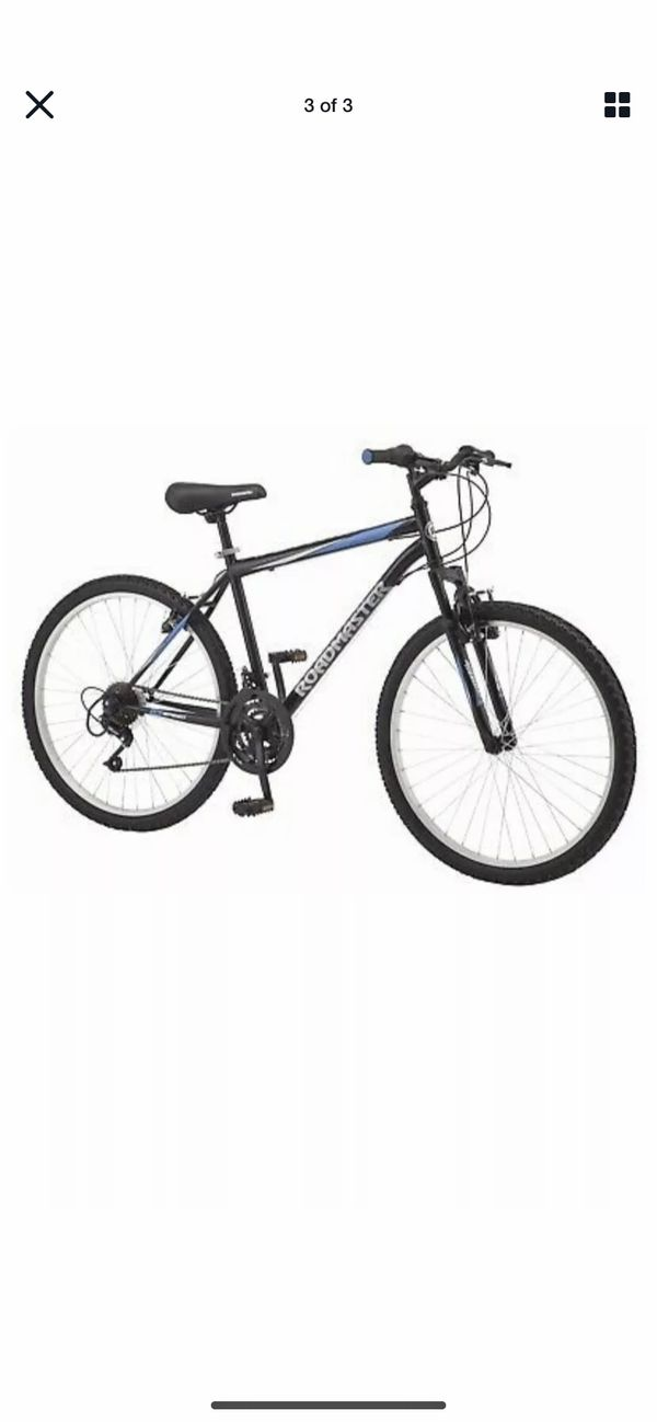 "RoadMaster 26"" Granite Peak Mountain Bike Brand New for"