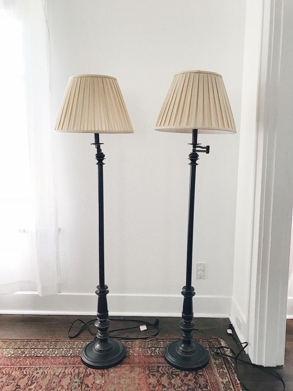 Stiffel Floor Lamps for Sale in Tacoma WA  OfferUp