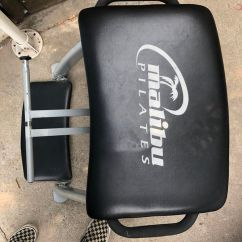 Pilates Chair For Sale Extra Wide Camping Malibu In Modesto Ca Offerup