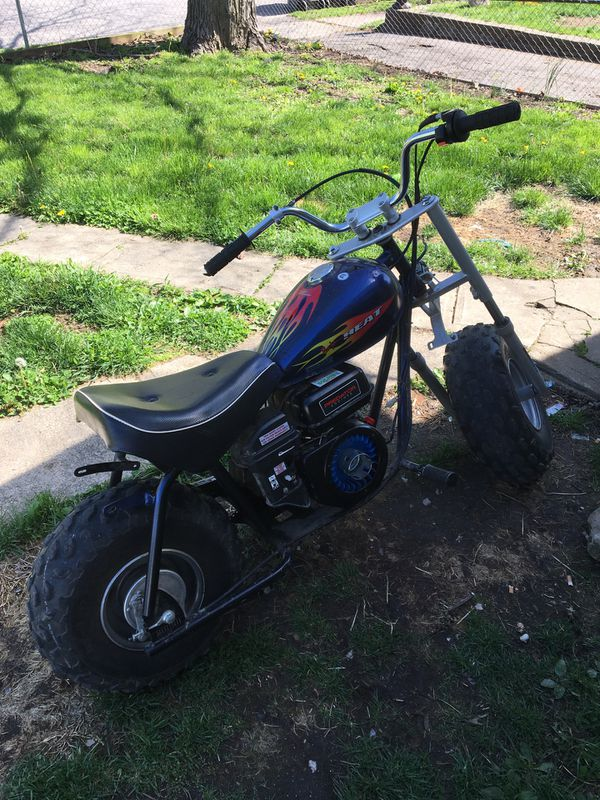 Mini Bike for Sale in Indianapolis. IN - OfferUp