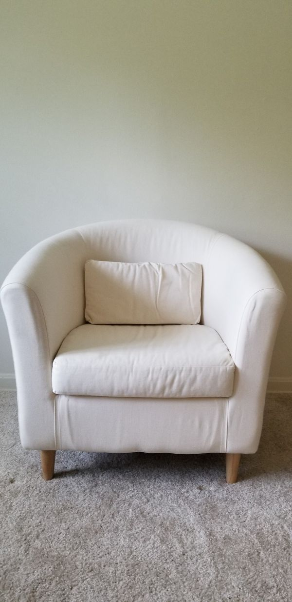 ikea arm chairs wedding chair covers worcestershire tullsta for sale in annandale va offerup