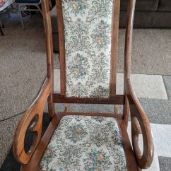 Antique Rocking Chairs For Sale Teak Folding Chair In Ferndale Wa Offerup