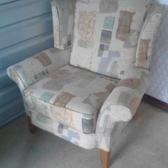 Pembrook Chair Corp High Cushions Made By 30 For Sale In Houston Tx Offerup