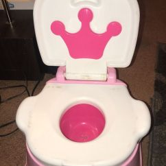 Singing Potty Chair Patio Furniture Swivel Rocking Chairs Toilet For Sale In Albuquerque Nm Offerup
