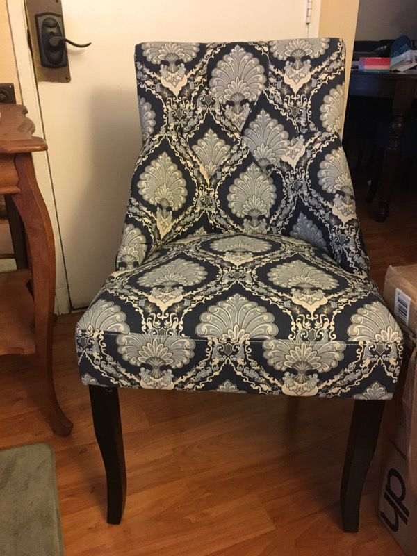 kohls dining chairs jacobsen egg chair juliette for sale in chino ca offerup