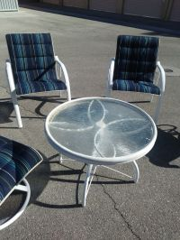 Patio furniture for Sale in North Las Vegas, NV - OfferUp
