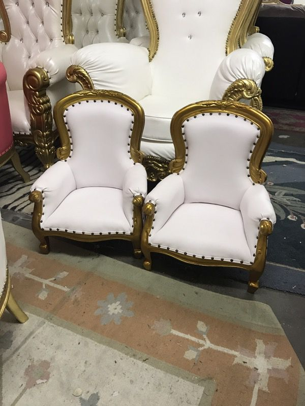 baby throne chair brown leather office chairs uk 26 h beautiful 400 each best offer for sale in