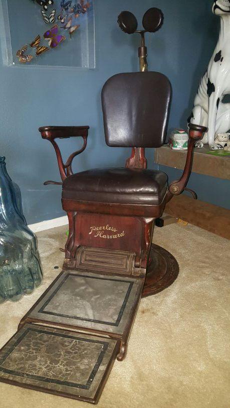 harvard chair for sale covers easingwold 1905 peerless dentist in huntington beach ca