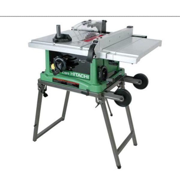 Hitachi Table Saw C10rj