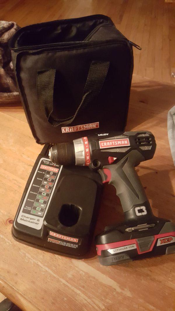 Sears Drill Battery 192 Volt