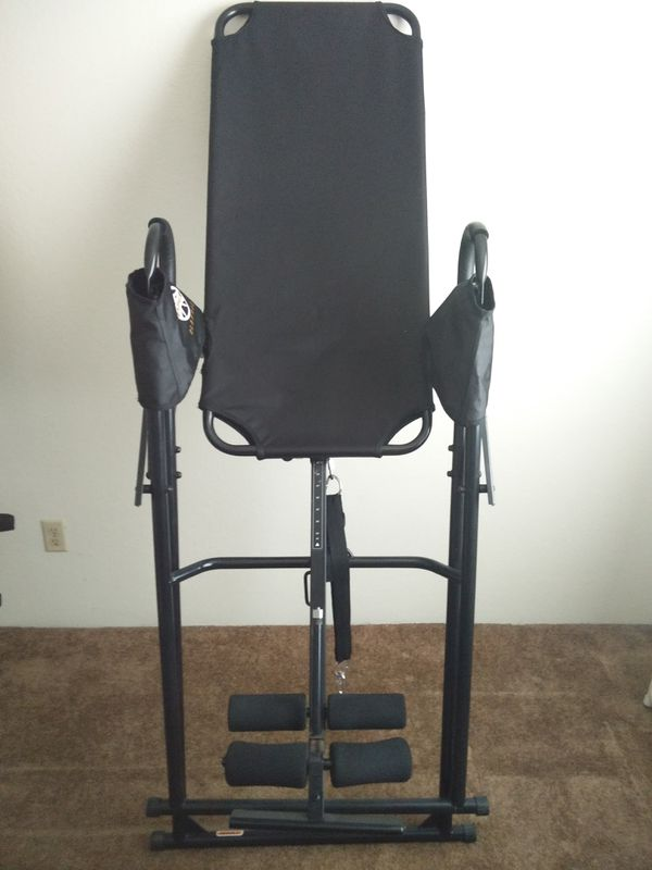 marcy inversion chair table folding covers classic for sale in las vegas nv offerup open the appcontinue to mobile website