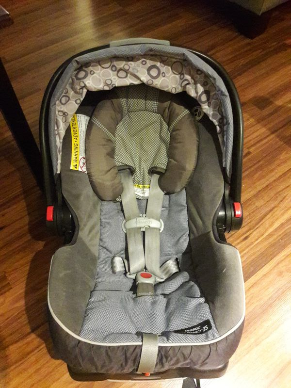 Do Graco Infant Car Seat Bases Expire Best 2018