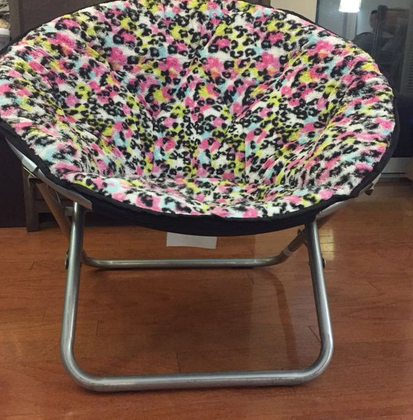 chair cover rentals jersey city nj cute covers cocoon faux fur saucer folding for sale in
