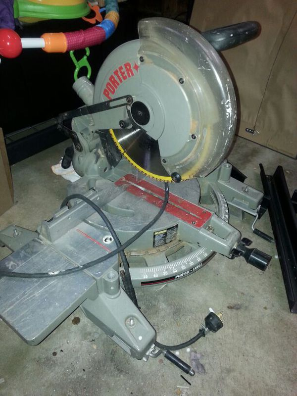 Porter Cable 3802 For Sale