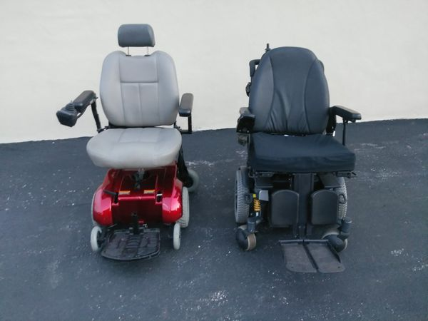 power chairs for sale red leather recliner 2 in boynton beach fl offerup