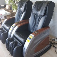 Used Vending Massage Chairs For Sale Sure Fit Chair Cover Infinity It 6900 In Downey Ca Offerup