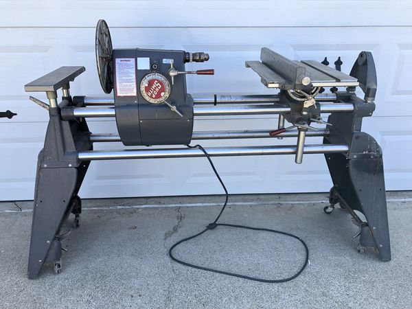 Shopsmith Compressor