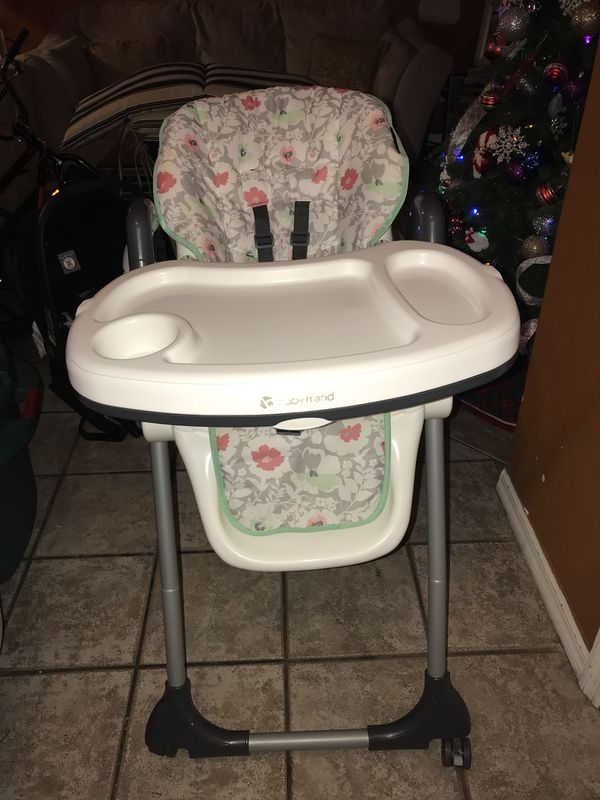 baby trend high chair recline best rocking used for sale in orlando fl offerup