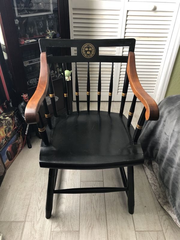 harvard chair for sale rocking stainless steel university school in spring hill fl offerup