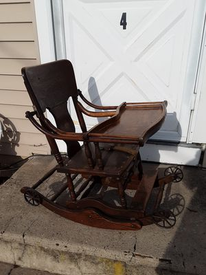 newport rocking chair massage whole foods new and used antique chairs for sale in news va offerup