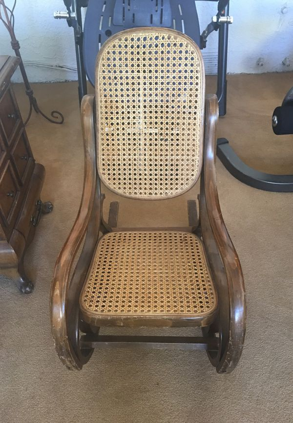 antique rocking chairs for sale porch table and chair set in hayward ca offerup