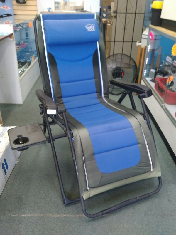 zero gravity chair clearance baby sitting images 79 99 used timber ridge xl padded sports outdoors in bonita ca offerup