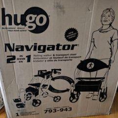 Walker Transport Chair In One Hugo Navigator Microfiber Office High Back For Sale Glendale Az Offerup 2 1 Cheshire Ct