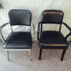 Steelcase Vintage Chair Victorian Rail Tanker Chairs For Sale In Grand Rapids Mi Offerup