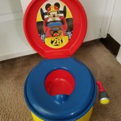 3 In 1 Potty Chair Wheelchair Xbox Commercial Mickey Mouse For Sale Modesto Ca Offerup