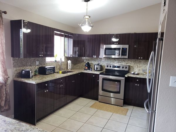 Dove what's so cool about kitchen cabinets? Kitchen cabinets for Sale in Pompano Beach, FL - OfferUp