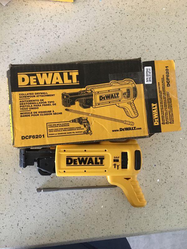 Drywall Screw Gun Adapter