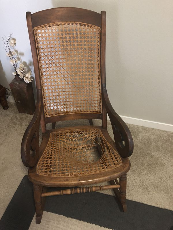 Santa Chair Diy