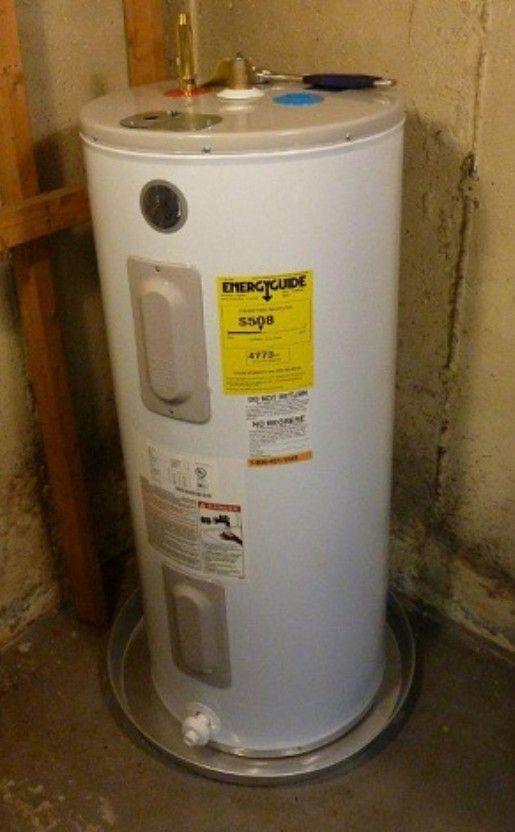 Ge Hot Water Heater Pilot Light Keeps Going Out