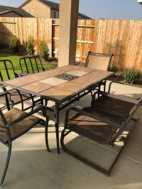 Patio set for Sale in Bakersfield, CA - OfferUp