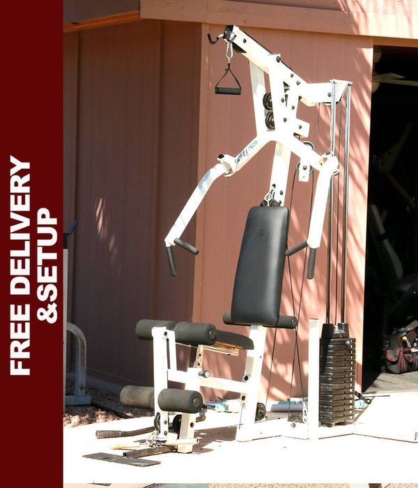 chair gym setup desk combo home free delivery and for sale in phoenix az offerup open the appcontinue to mobile website